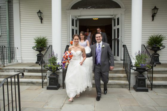 Wedding Ceremony - Wedding Photography - CT Photo Group