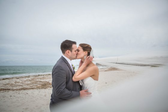 Dowses Beach Wedding Photos - CT Photo Group