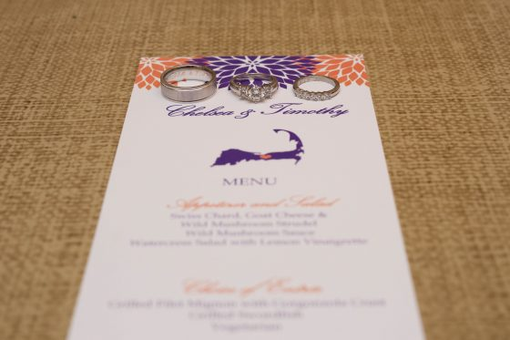 Wedding Rings - Willowbend Country Club Wedding Photos - CT Photo Group