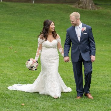 Michael's at the Grove Wedding Photography by CT Photo Group