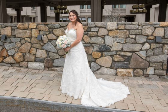 Bride Photo - CT Wedding Photography - CT Photo Group
