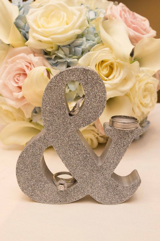 Wedding Rings - CT Wedding Photography - CT Photo Group