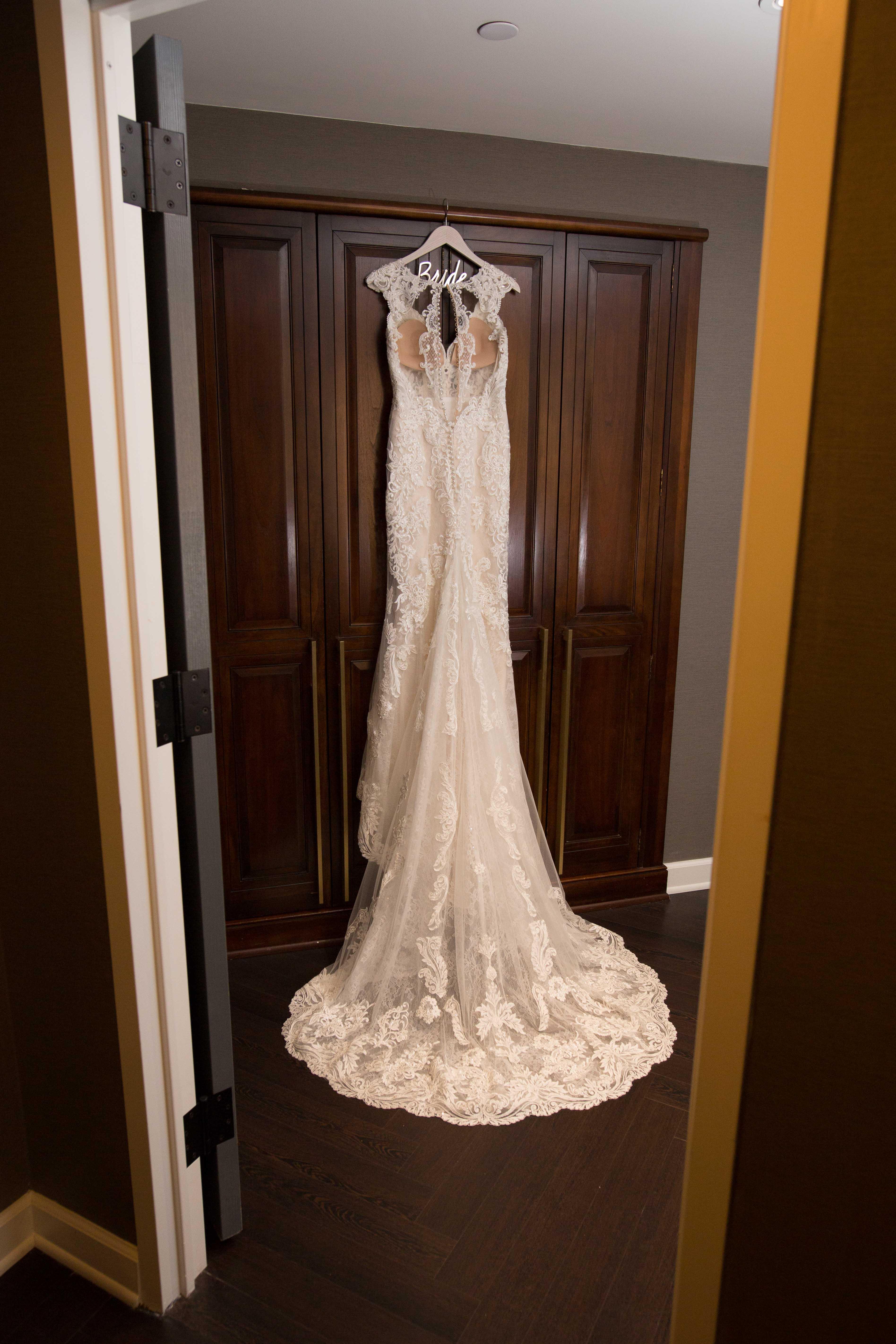 Wedding Photography at The Goodwin Hotel Hartford CT