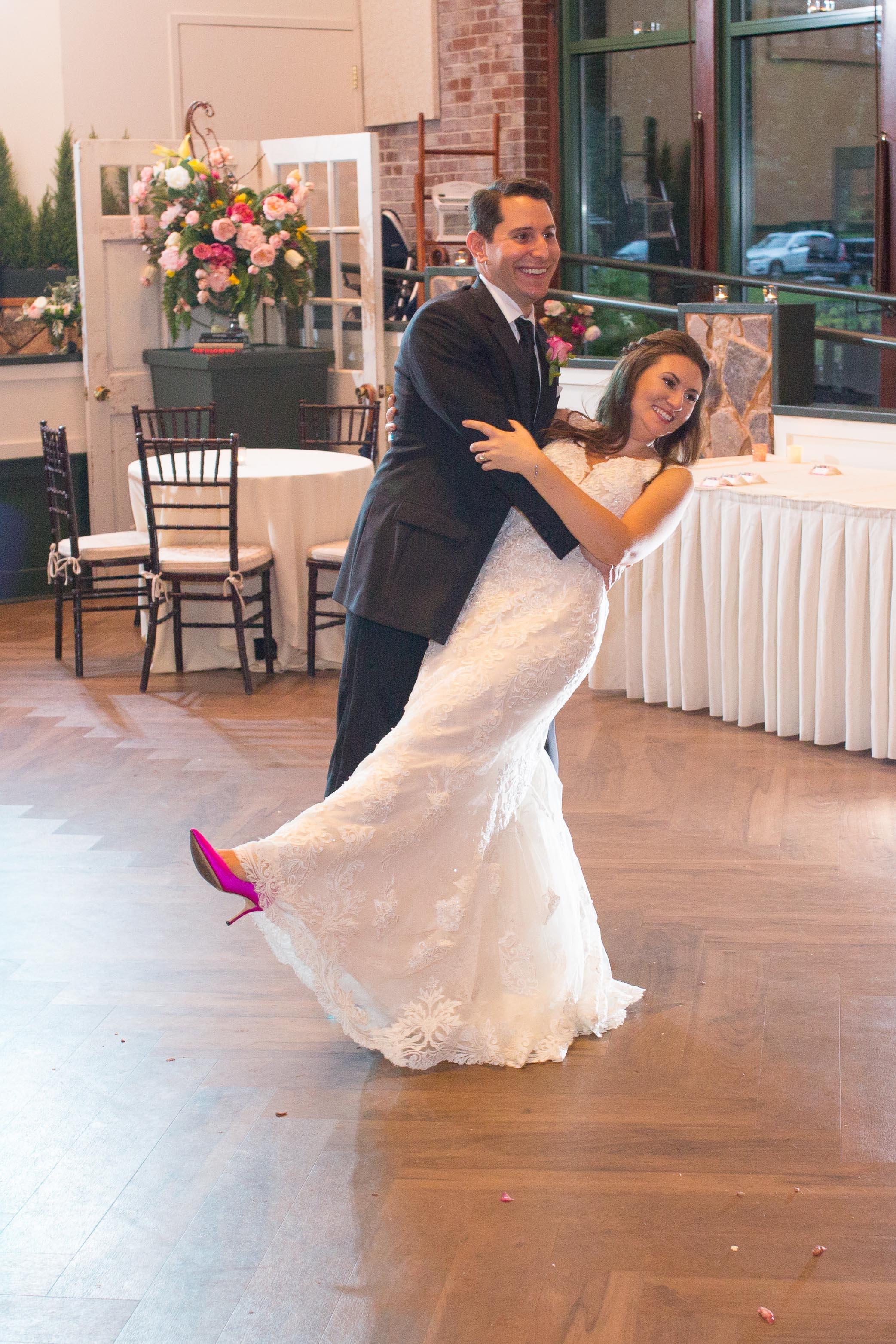 Pond House Wedding Photography - CT Photo Group
