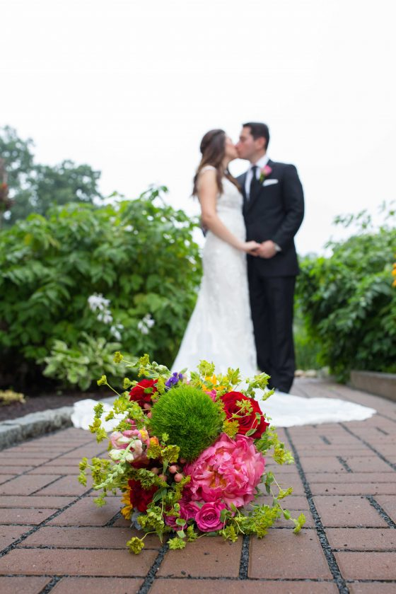 Elizabeth Park & The Pond House Wedding Photography - CT Photo Group