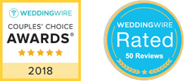 Wedding Wire Couples Choice Award - CT Photo Group