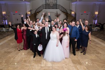 Aria Wedding Photography - CT Photo Group