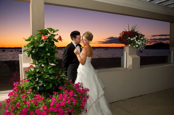 Anthony's Ocean View - Wedding Photography - CT Photo Group