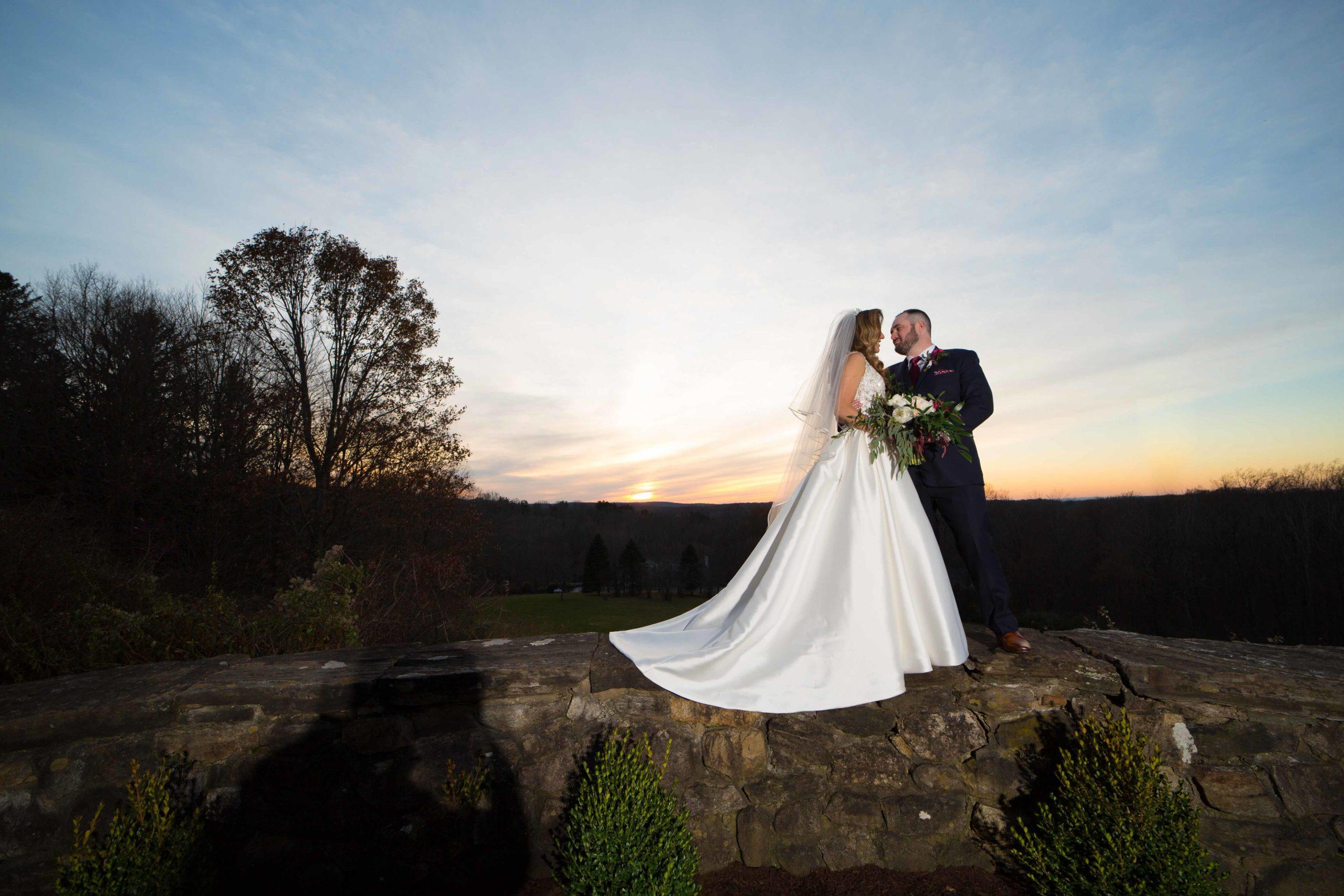 Le Chateau Wedding Photography - CT Photo Group
