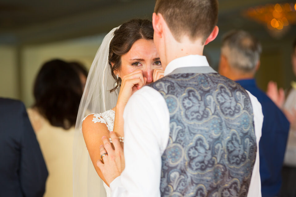 Candlewood Inn Weddings - First Dance - CT Photo Group