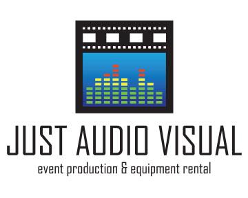 Just AV - Event Production and Equipment Rental