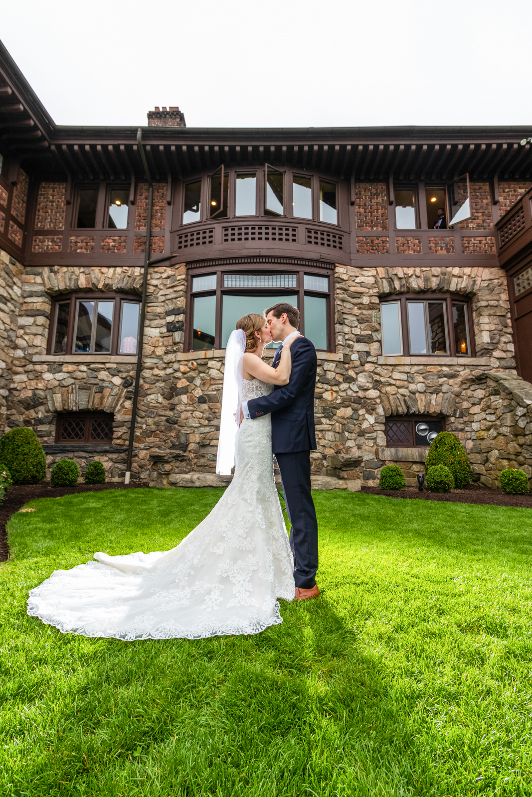 Le Chateau Wedding Photography - CT Photo Group