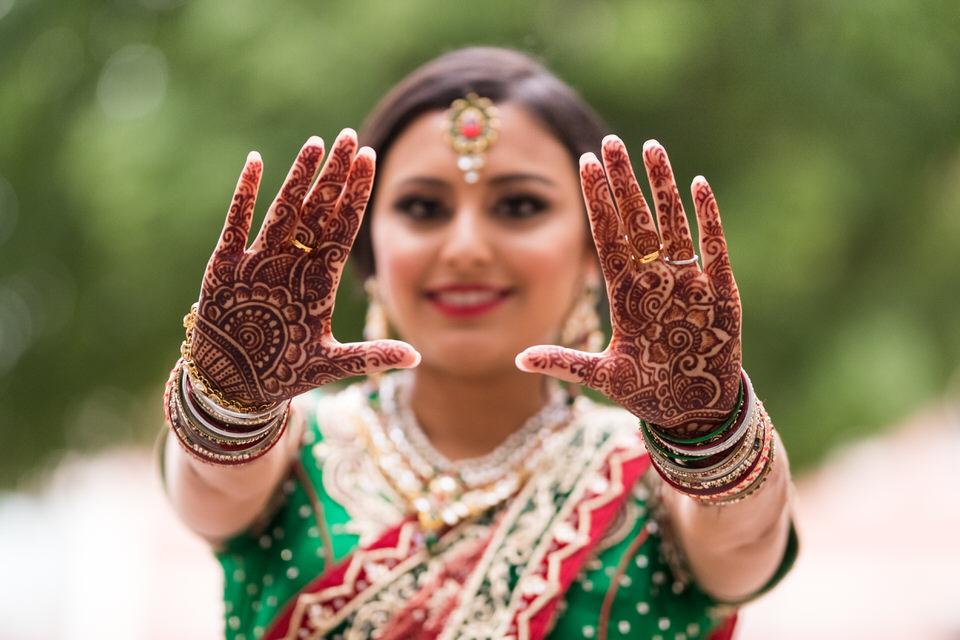 Indian Wedding Photography - CT Photo Group