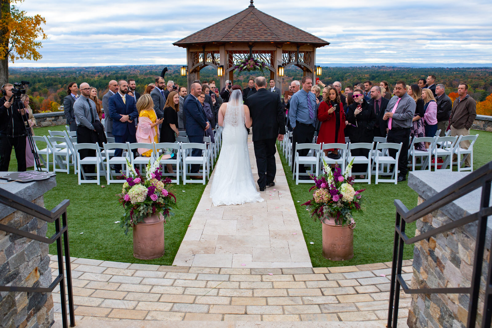 The Starting Gate at Great Horse Wedding - CT Photo Group
