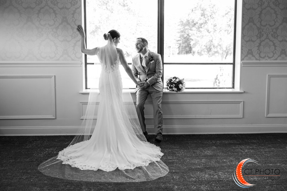Italian Center Wedding Photography - CT Photo Group