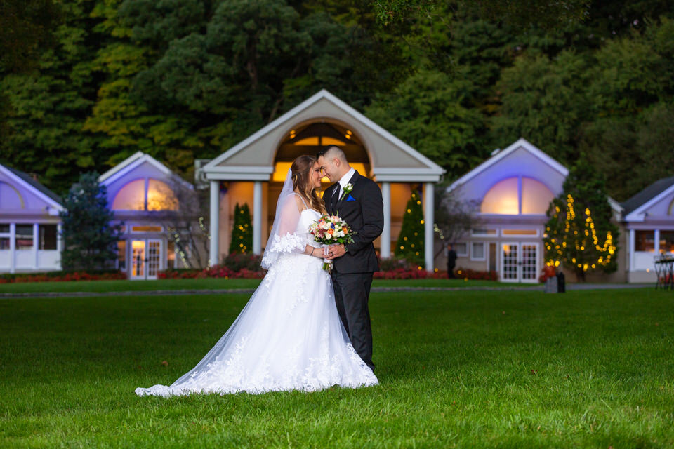 Woodwinds Wedding Photography by CT Photo Group