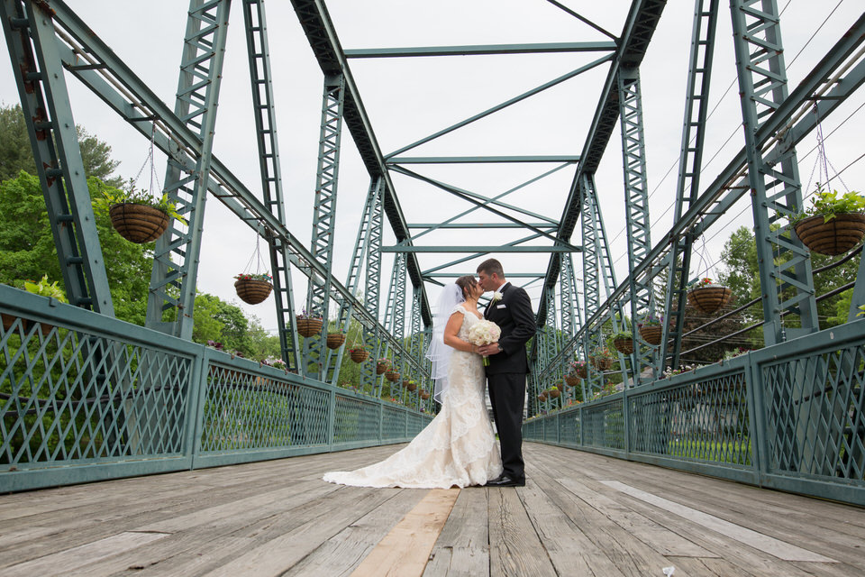 The Riverview Wedding Photography - CT Photo Group