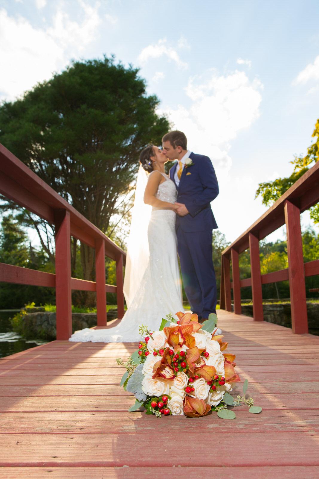 Lakota Oaks Wedding Photography - CT Photo Group