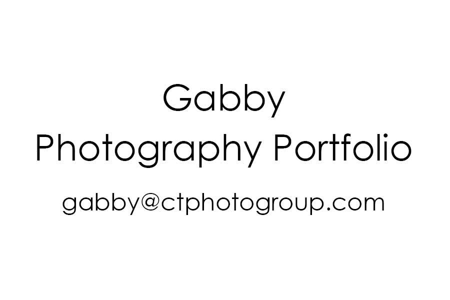 Gabby - Photographer CT Photo Group