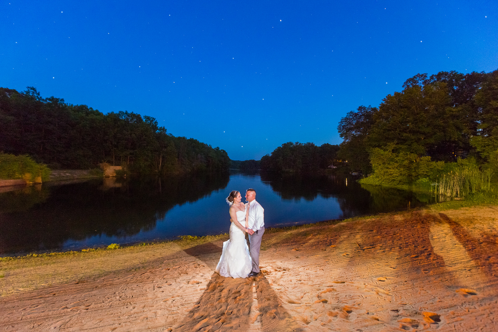 Pavilion at Crystal Lake Wedding Photography - CT Photo Group