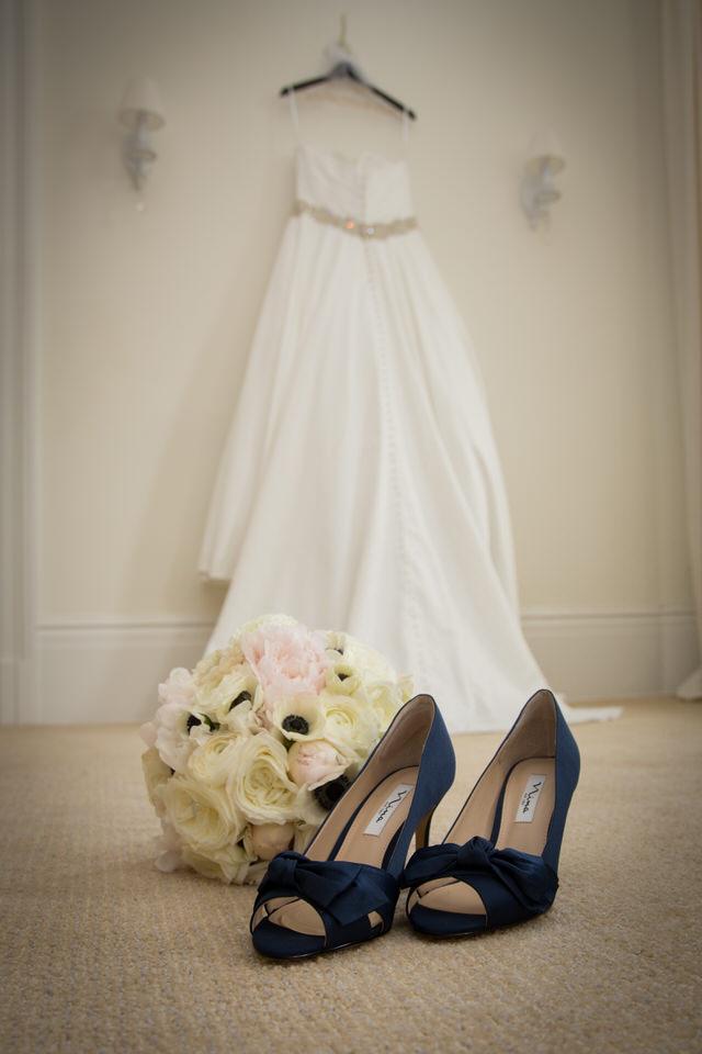 Lounsbury House Wedding Photography - CT Photo Group
