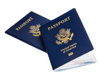 US, Canada, UK, Passport Photos
