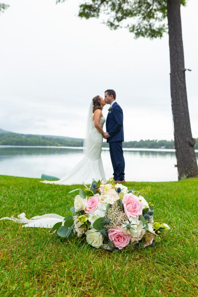Interlaken Inn Wedding Photography - CT Photo Group