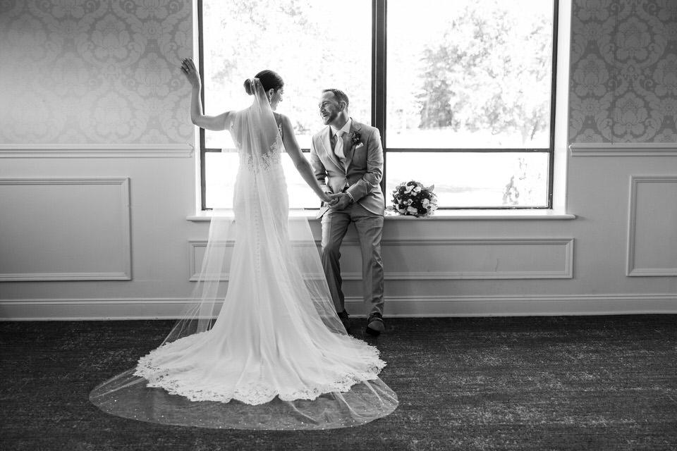 Italian Center Wedding Photography - CT Photo Group