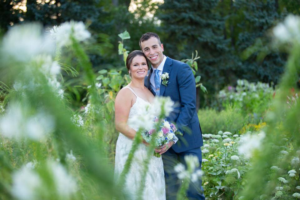Elizabeth Park Wedding Photography - CT Photo Group