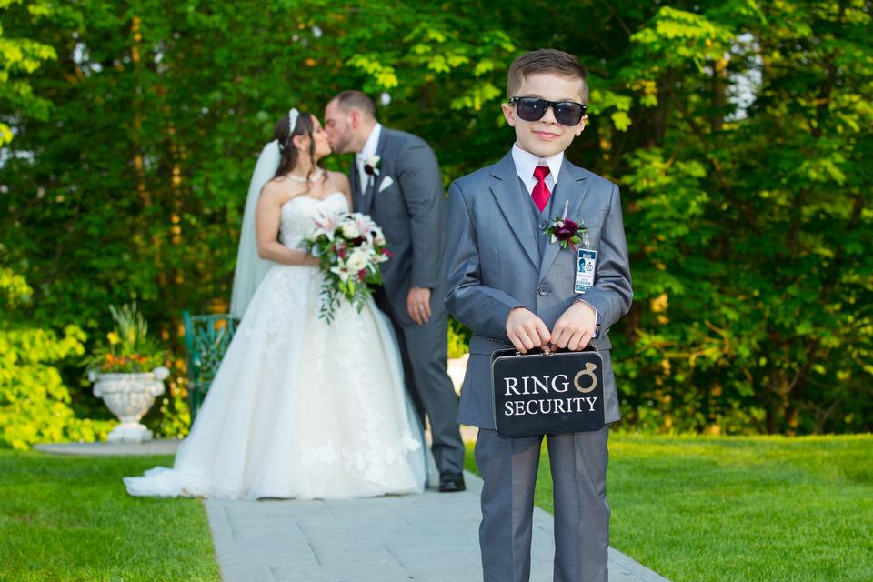 Fox Hill Inn Wedding Photography - CT Photo Group