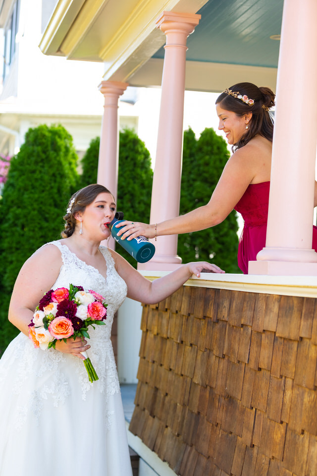 Mystic Seaport Wedding Photography - CT Photo Group