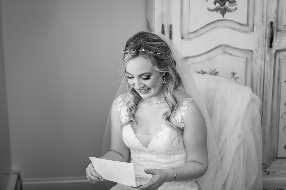 Amarante's Sea Cliff Wedding Photography - CT Photo Group
