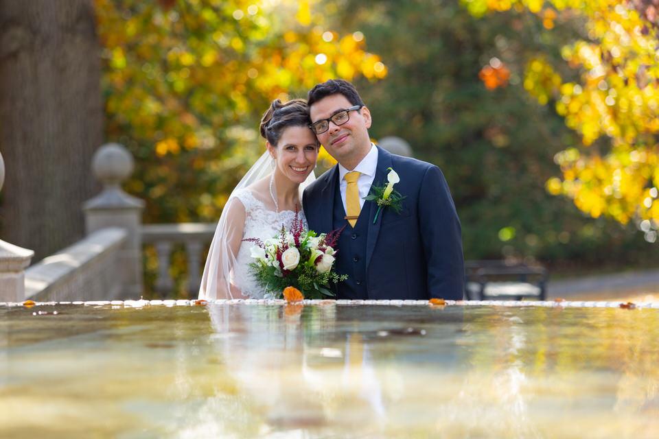 Edgerton Park Wedding Photography - CT Photo Group