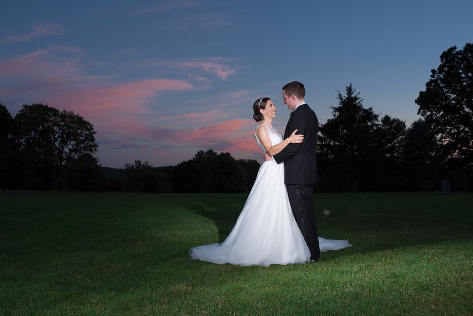 Rock Ridge Country Club Wedding Photography - CT Photo Group