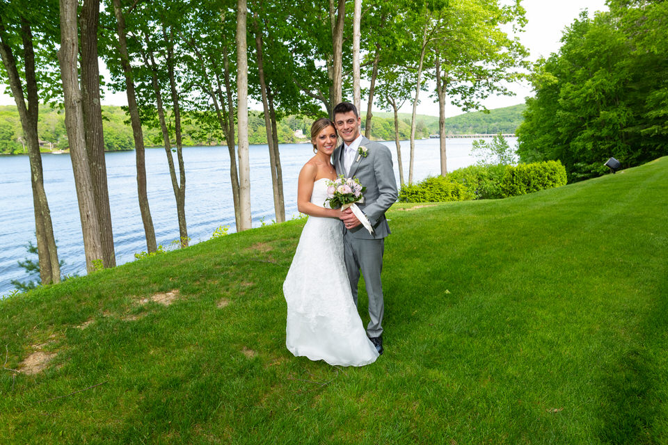 The Waterview Wedding Photography - CT Photo Group