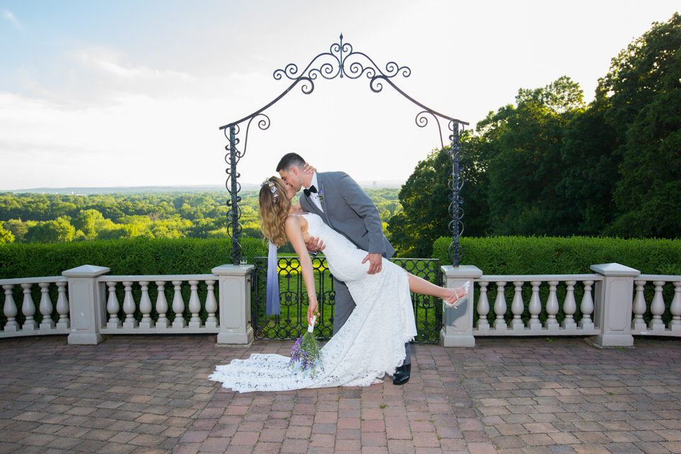 Wickham Park Wedding Photography - CT Photo Group