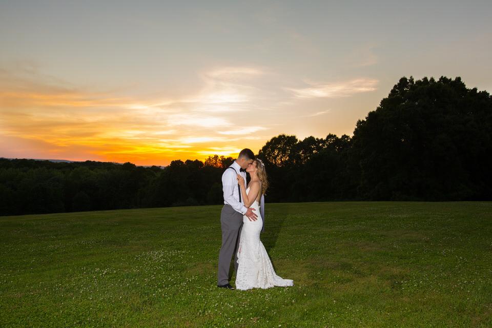 Wickham Park Wedding Photography - CT Photo Group