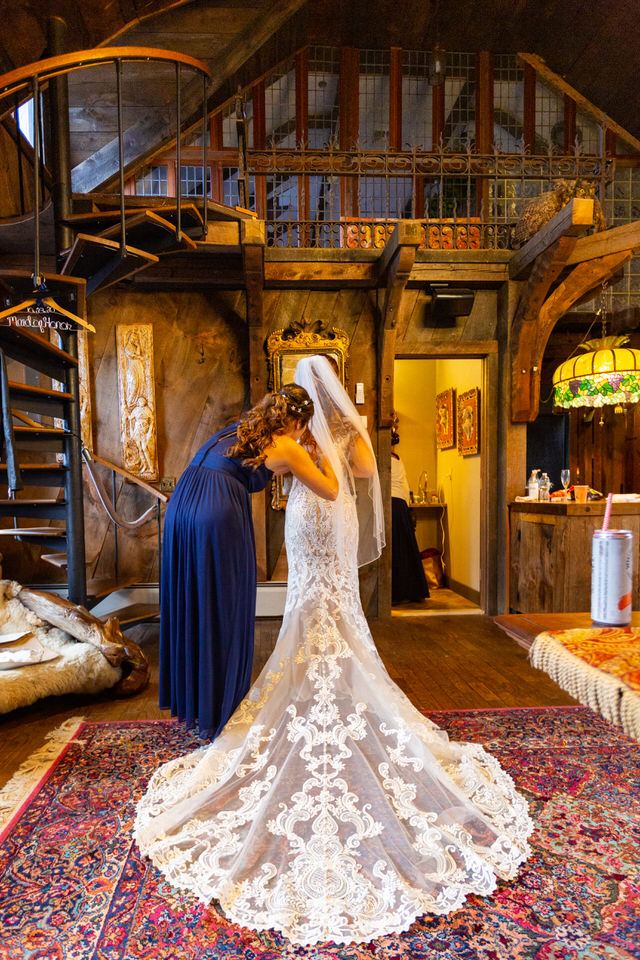 Wedding Photography Bill Miller's Castle - CT Photo Group