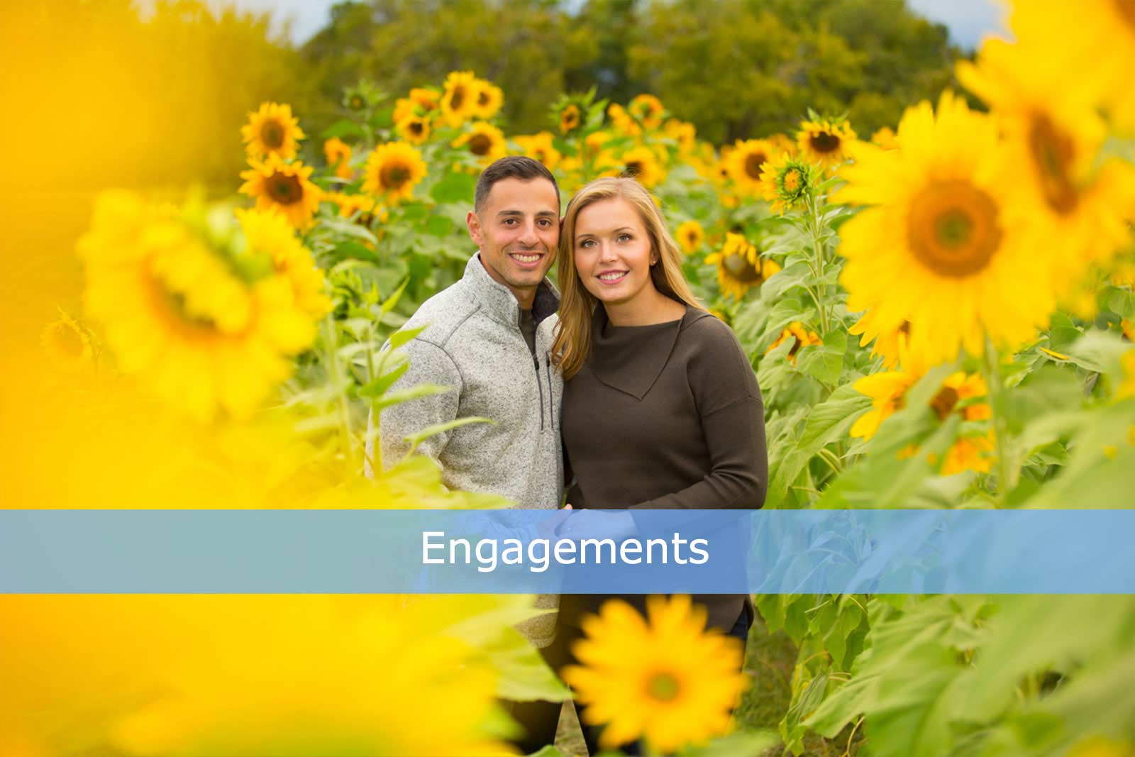Engagement Photography by CT Photo Group